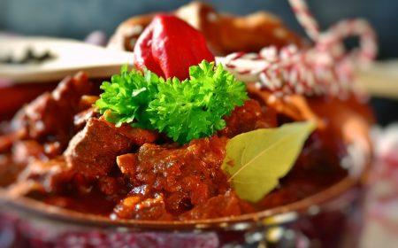 Rundvlees met pesto